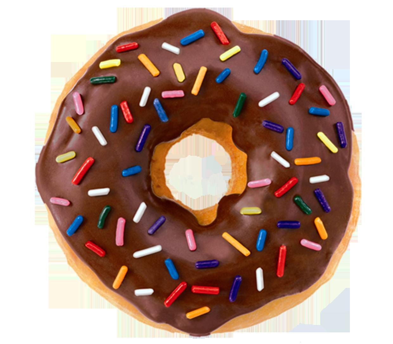 donas krispy kreme patronato peninsular pro ni u00f1os con donut clipart doughnut clip art no background